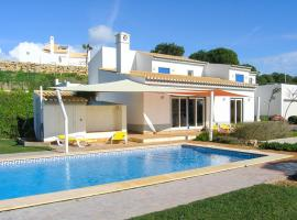 Sagres Villa Sleeps 8 Pool Air Con WiFi T676581