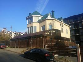 Holiday Home on Voznesenskaya 6