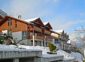 Niederried Villa Sleeps 12 Air Con WiFi