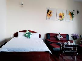 LOVE HOMESTAY- ROOM 3