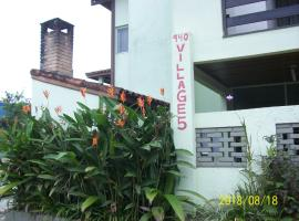 Apt. no Residencial Village 5