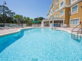 Country Inn Suites By Radisson Port Orange Daytona