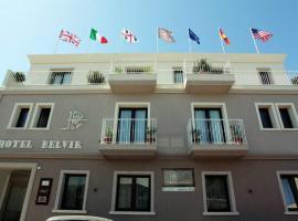 Hotel Belvir, Вилласимиус