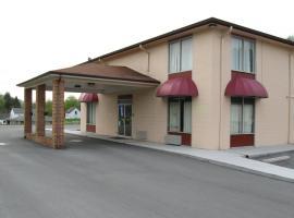 Fincastle Motor Inn, Tazewell