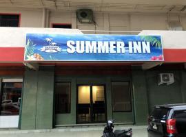 Summer Inn semporna
