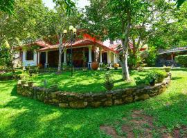 Simon's Lodge Hikkaduwa