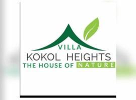 Kokol Heights Villa