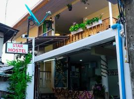 Star Hostel Toksilp