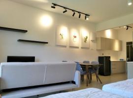 FRANK&FAMILY's HOME T12@Midhills Genting highlands(studio unit)
