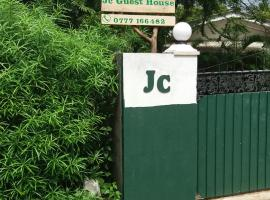 Jc Guest House