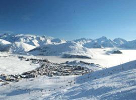 Appartement de Standing à L'Alpe d'Huez 85988