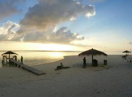 Himandhoo White Sand