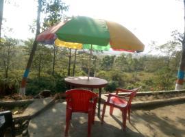 Jungle Shangrila Homestay