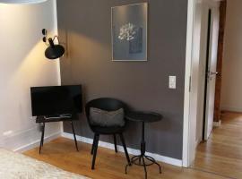 Leonhardts Apartment - List