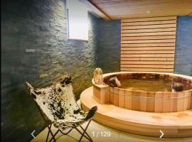 Appart'Hotel Aiguille Verte