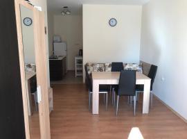 Privilige Fort Noks Beach Apartments STUDIO