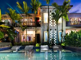 Cheata Residence