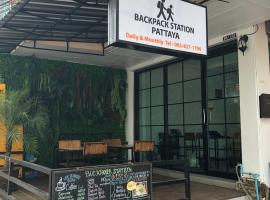Backpack Station Pattaya