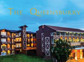 The Queensburry City Hotel