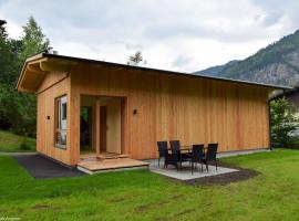 Chalet am Plansee