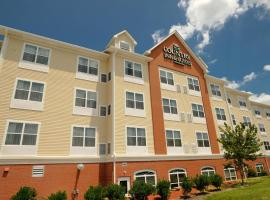 Country Inn & Suites by Radisson, Concord (Kannapolis), NC, Concord