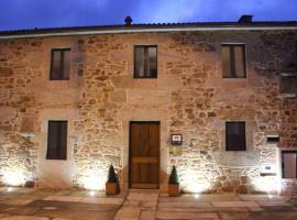 Casa Rural Liñeiros