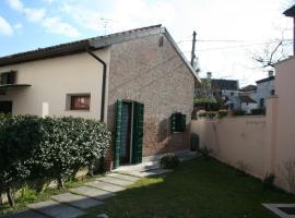 La casetta a Treviso