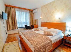 Hotel Mod