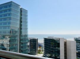Suites Panoramic - River View