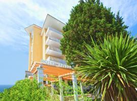 Wellness Hotel Apollo – Terme & Wellness LifeClass