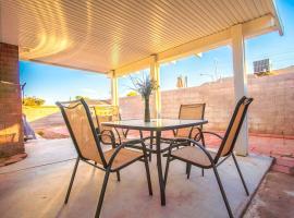 Flamingo Estate - 4 Bd Luxury Las Vegas Condo