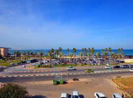 Kiryat Haim Beach Apartment