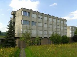 Seminarhaus Höchweid, Wolhusen