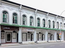 Muk by Victoria Home Melaka