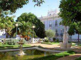 De 6 beste hotels in Moura, Portugal (Prijzen vanaf € 20)