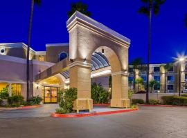 Best Western Escondido Hotel