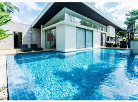 Georgeous villa in phuket