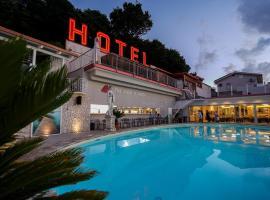Hotel Orizzonte Blu