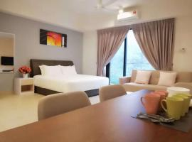 Home Sweet Home 708 Midhills Genting Highlands