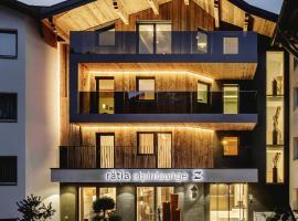 Alpinlounge Rätia Appartements