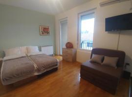 Apartment Igman