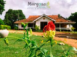 Margosa Green