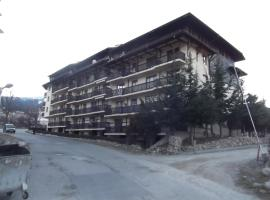 Old Inn - MK