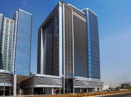 Centro Capital Centre By Rotana