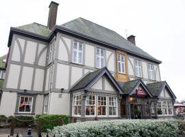 Innkeeper's Lodge Birmingham - West , Quinton