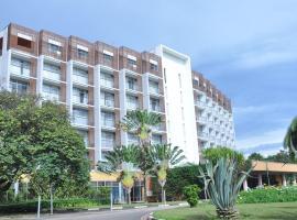 Marasa Umubano Hotel