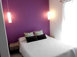 Hotel Are Pora, Gualeguaychú