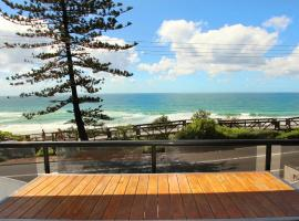 Unit 3 Phoenix Apartments, 1736 David Low Way Coolum Beach - Linen Incl. WIFI, 500 Bond