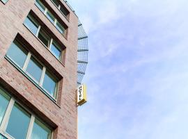 Hotel NEAR BY