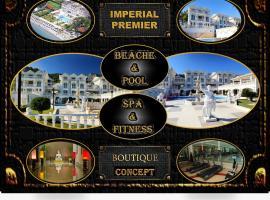 İmperial Boutique Concept Hotel